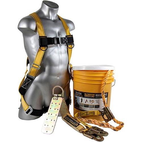 Guardian 00815 Bucket of Safe-Tie Roofing Kit