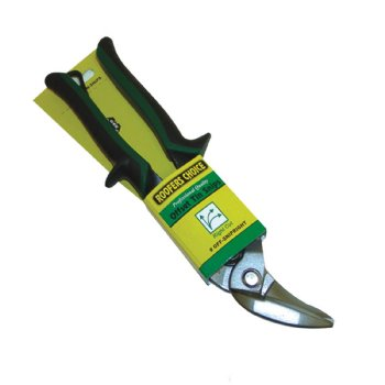 Right Cut Offset Tin Snips