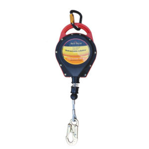 25' Self-retracting lifeline